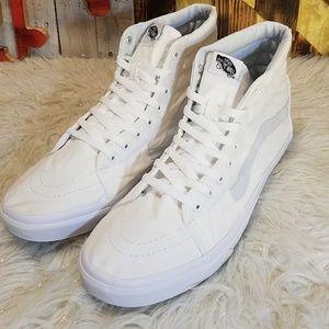 Vans Shoes | Vans Sk8 Hi Mens Size 6